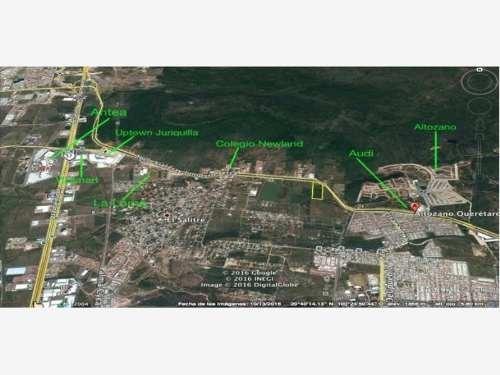 atencion inversionistas terreno de 30839m2 sobre el anillo vial fray junipero !!