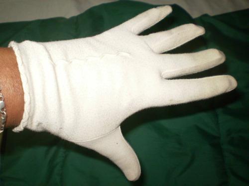 atencion novias- comunión. guantes impecables mira!!!!!!!!!!
