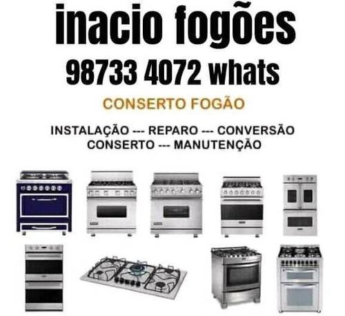 atenção maceió precisa consertar seu fogão ?ligue 98733 4072