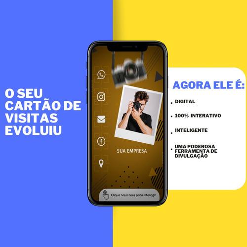 [atençâo] tenha seu cartão digital!