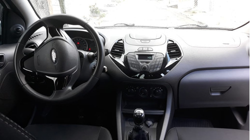 atenção uber ford ka 2015 carro completo estado de okm