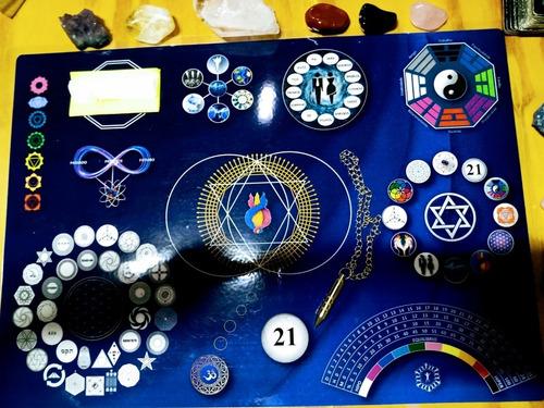 atendimento com mesa radiônica quântica