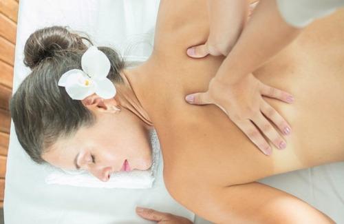 atendimento de acupuntura - quiropraxia - ventosa - shiatsu