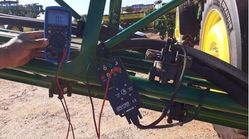 atendimento em campo em sistemas de refrigeração agrícola