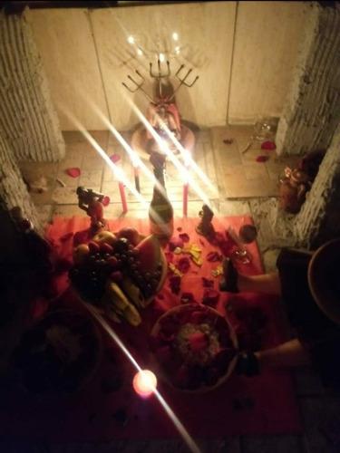 atendimento espiritual- leitura de cartas-vidente