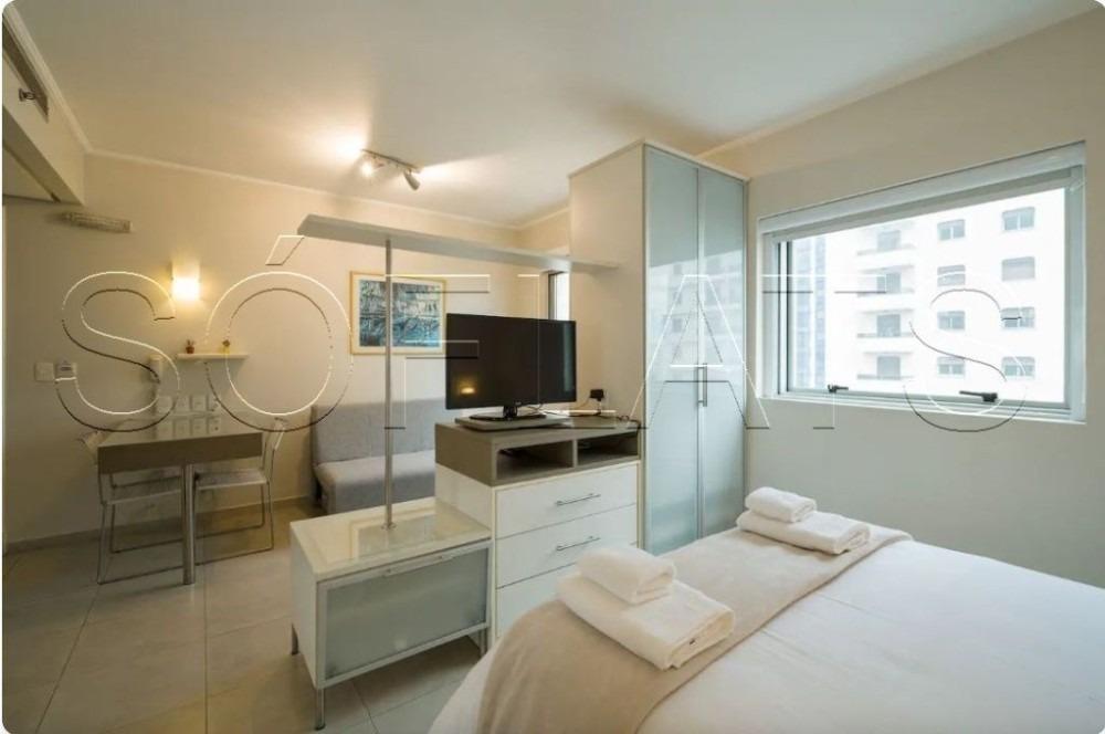 atendimento on line - comfort suites localização ideal
