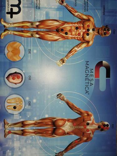 atendimento terapêutico através do biomagnetismo