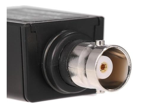 atenuador 20:1 hantek ht201 para osciloscopio automotriz
