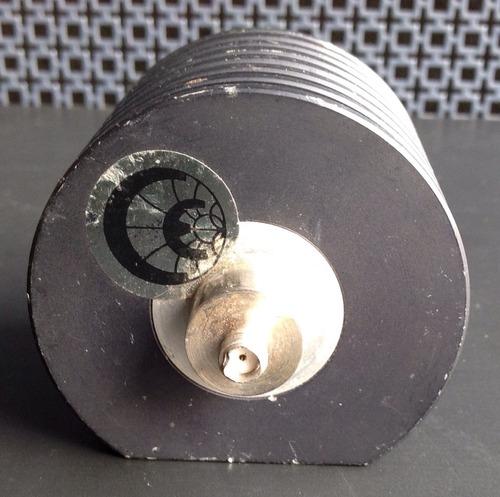 atenuador celta 10db 20 watts ce-208-10