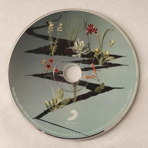 aterciopelados cd claroscura nuevo sellado de fabrica 2018