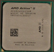 athlon ii 2 64 x2 b26 3.2ghz socket am3 dual core e garantia