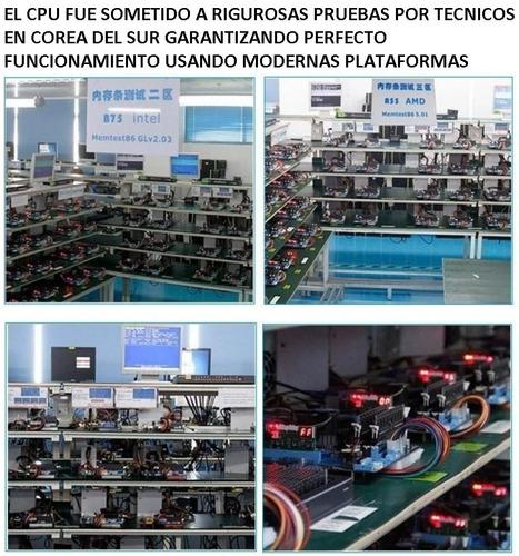 athlon ii x2 245 2.9 ghz con garantía sin fan cooler