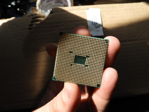 athlon x4 860k fm2+ 3,7ghz / 4,0ghz