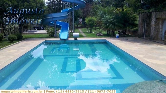 atibaia, bairro portão. 4 dormitórios, piscina e campo.