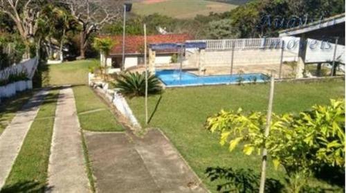 atibaia, piscina, campo, pomar, churrasqueira, 2 dormitorios