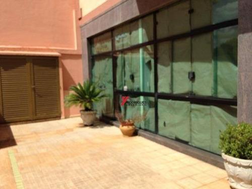 atibaia sala comercial para locação centro - pt0002