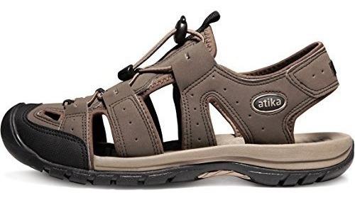 atika para hombre sandalias deportivas  tamaño men 10 us