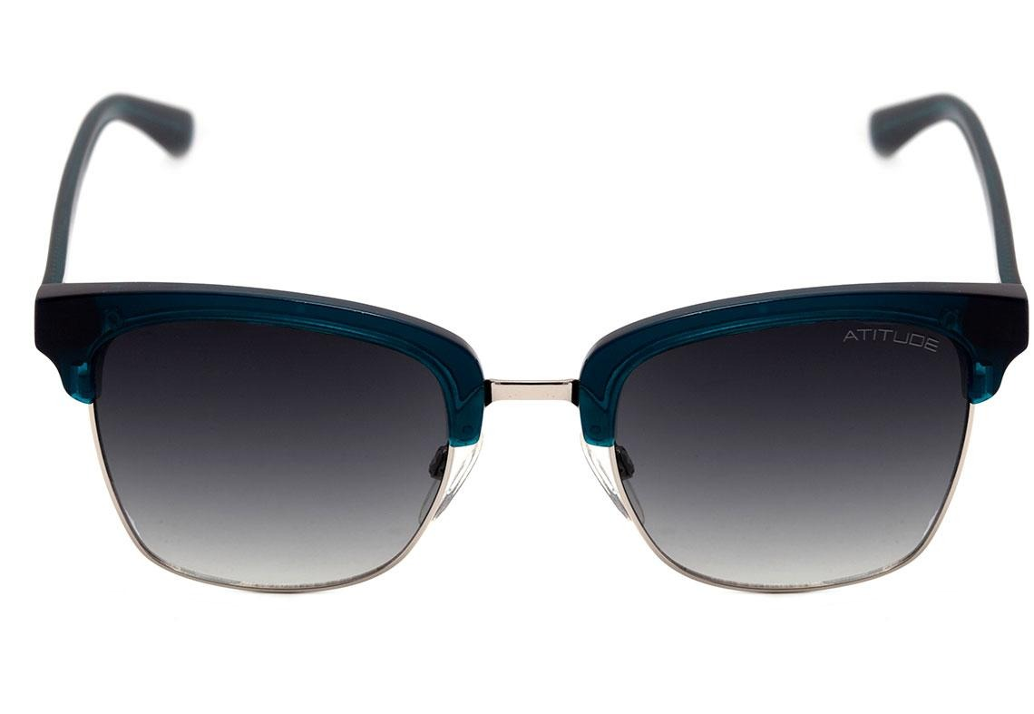 Atitude At 3175 - Óculos De Sol - R  99,99 em Mercado Livre 7273db5ed3