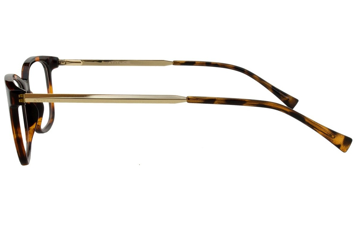 a0c383f545e4b Atitude At 4044 G21 Óculos De Grau 5