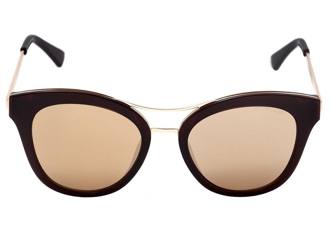 Atitude At 5368 - Óculos De Sol - R  187,00 em Mercado Livre 1d168a8c44