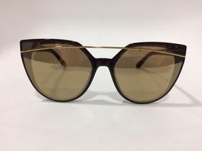 7cffc3e84 Oculos De Sol Feminino Atitude Eyewear - Óculos no Mercado Livre Brasil