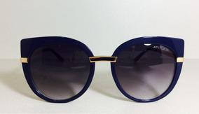 b0ae43149 Óculos De Sol Feminino Atitude At 5147 - Calçados, Roupas e Bolsas em  Paraná no Mercado Livre Brasil