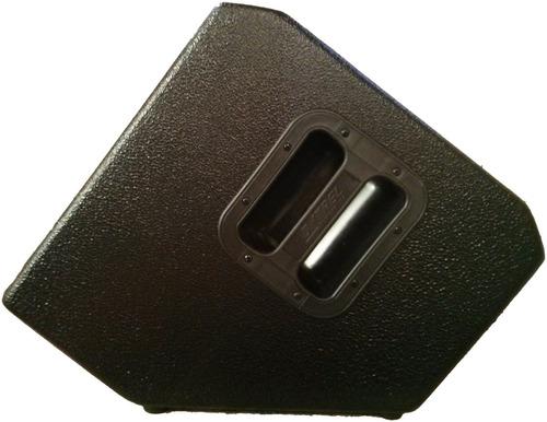 ativa amplificada caixa