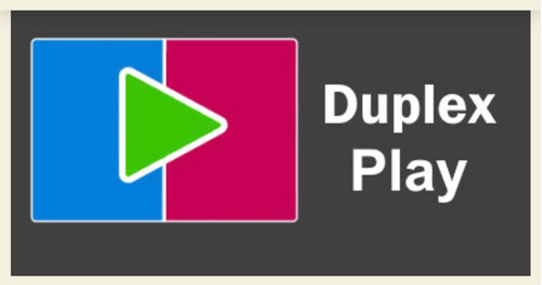ativação duplex play (tv, xbox ou android)