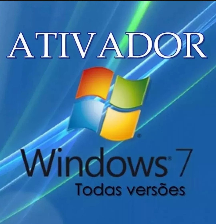 ativador windows 7 todas as versoes 2019