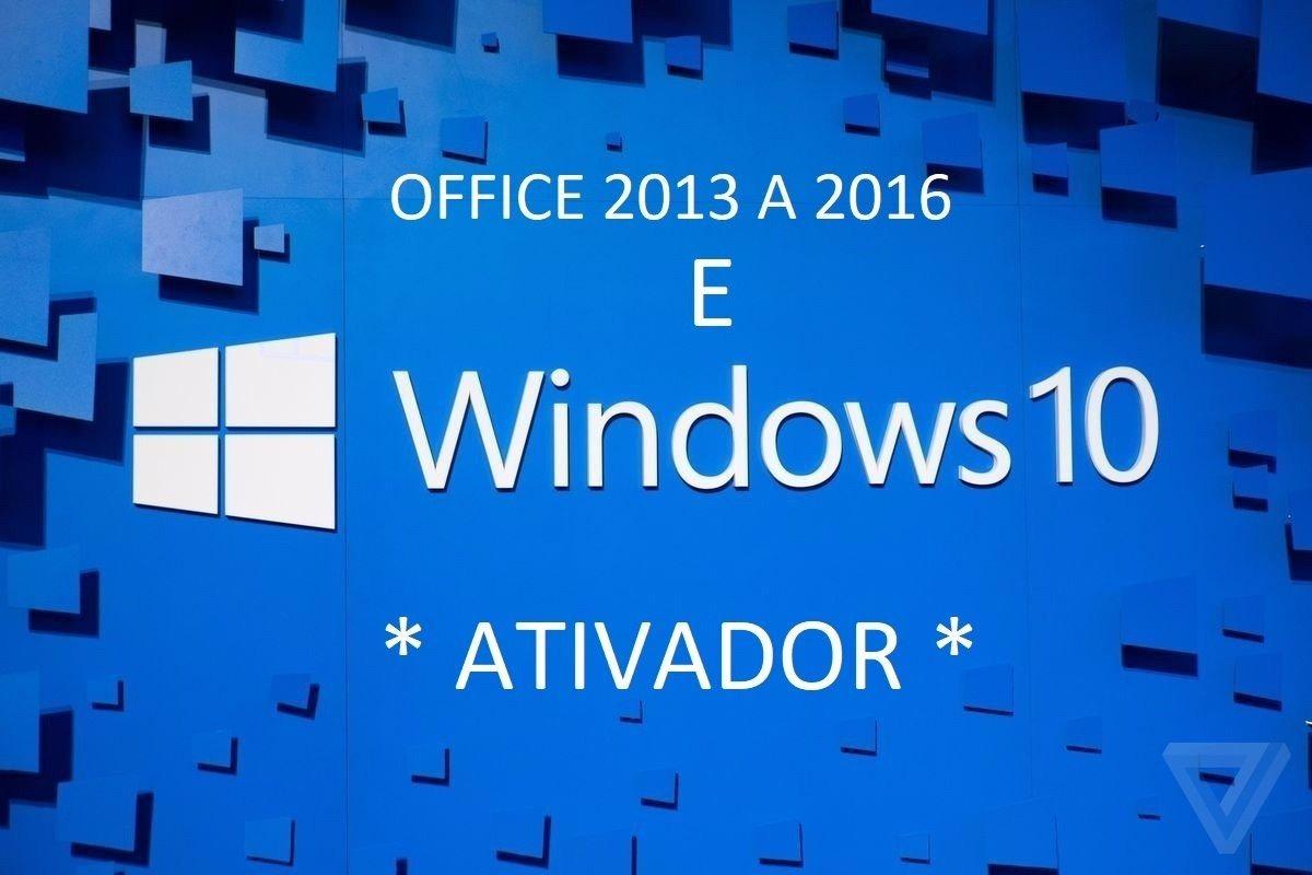 ativador office 2013 windows 7