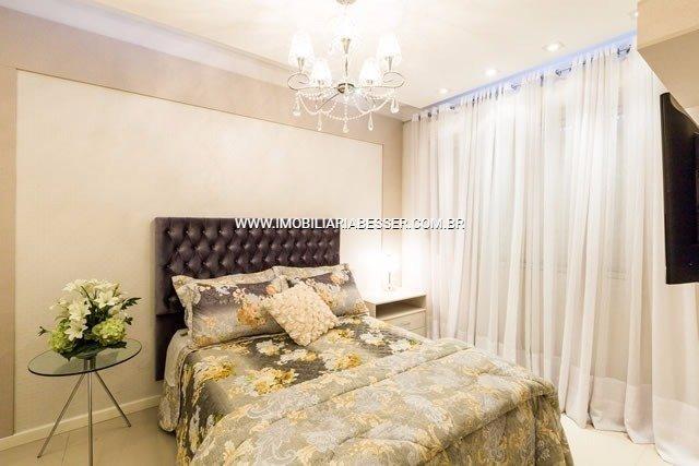 atlanta residence, apartamentos de 2 dormitorios - v-174