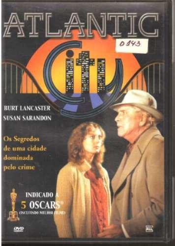 atlantic city dvd