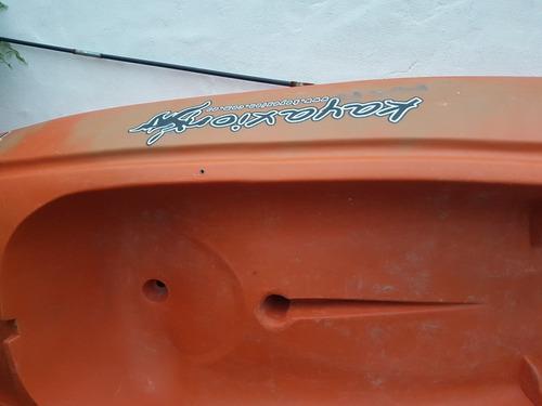 atlantic kayac