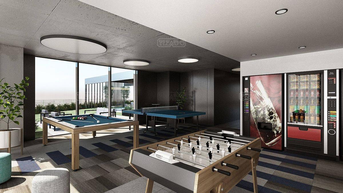 atlántico more smart office oficina  en venta ubicado en roosevelt, punta del este