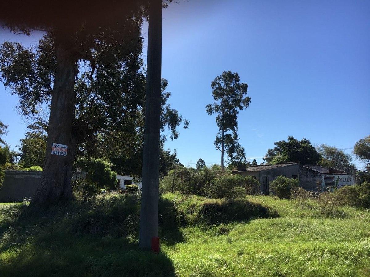 atlantida, terreno a la venta en ruta interbalnearia