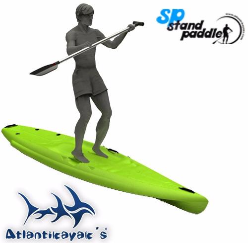 atlantikayak´s en san fernando toda la variedad - kayak