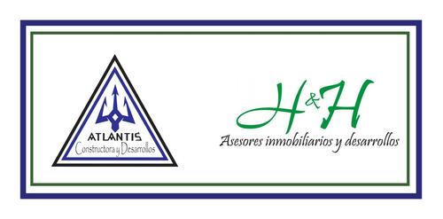 atlantis constructora y desarrollos y h y h asesores inmobil