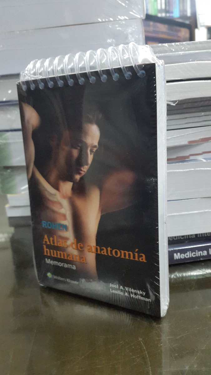 Moderno Rohen Tarjetas Flash De La Anatomía Componente - Anatomía de ...