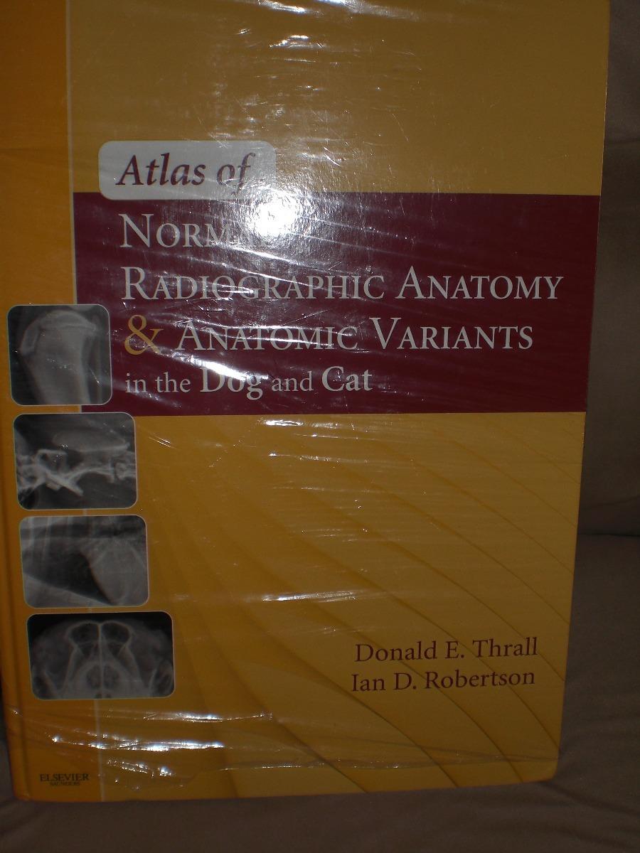 Increíble Atlas De La Anatomía Radiológica Elaboración - Anatomía de ...