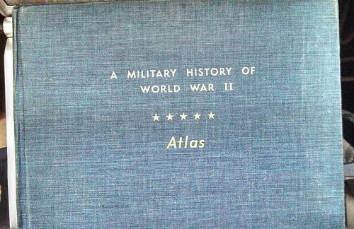 (atlas) breve historia militar de la 2 guerra mundial