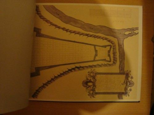 atlas cartografico del reino de chile siglos xvii-xix