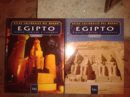 atlas culturales del mundo.colección 25 tomos.envio gratis