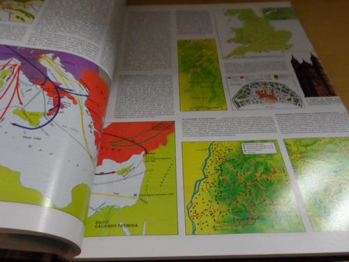 atlas da história do mundo
