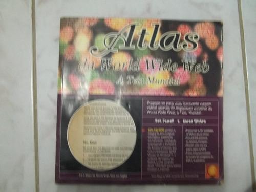atlas da world wide web a teia mundial