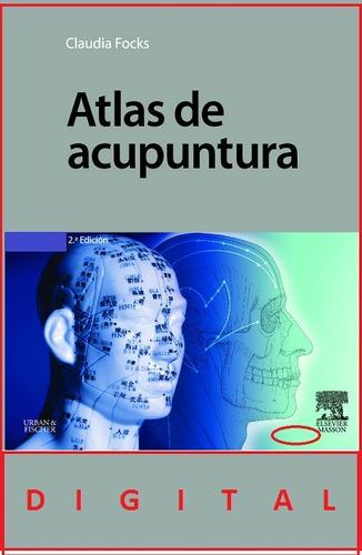 atlas de acupuntura-,claudia- focks-español