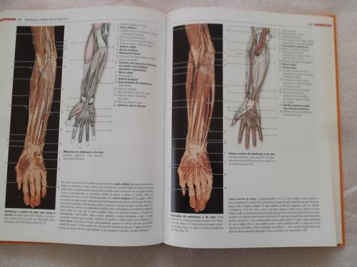 atlas de anatomia