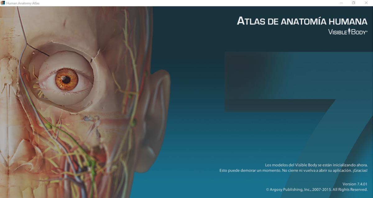 Excepcional Anatomía Aplicación 3d Regalo - Imágenes de Anatomía ...
