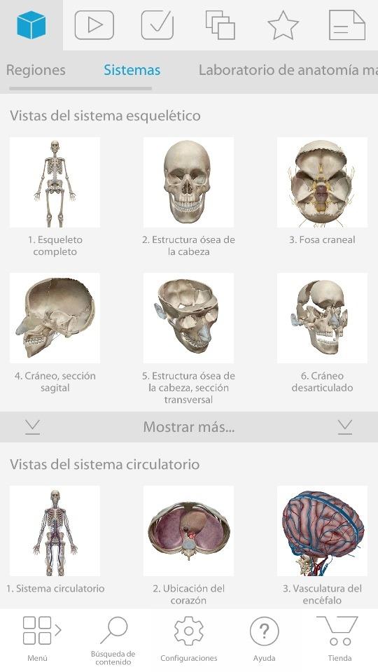 Atlas De Anatomia Humana 2019 21500 En Mercado Libre