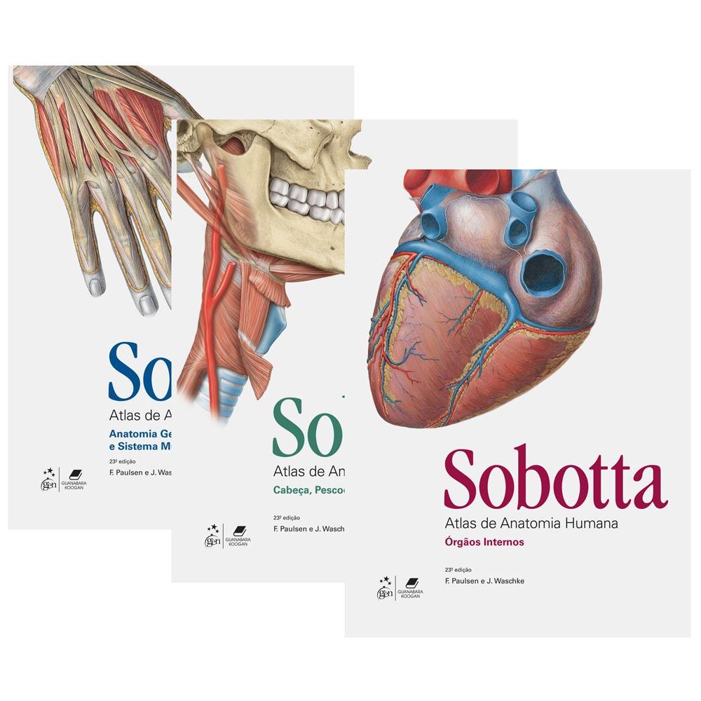 livro de anatomia do sobotta