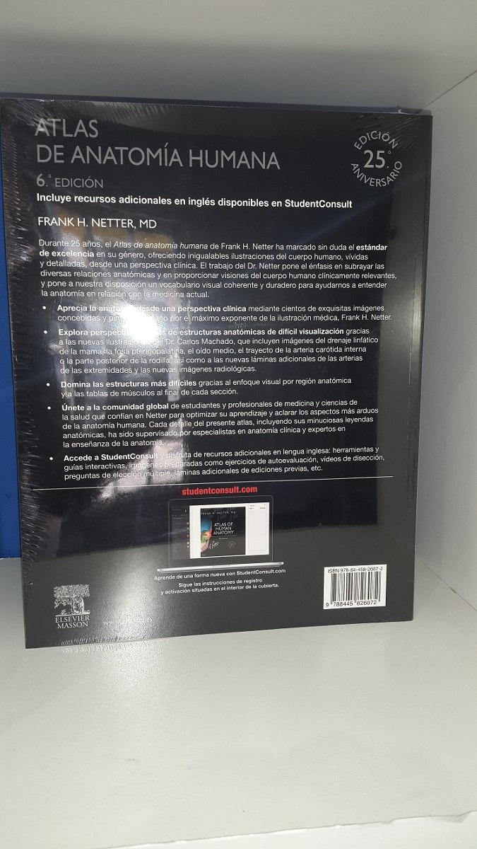 Dorable Anatomía Y Fisiología Saladino 6ª Edición Modelo - Anatomía ...